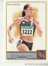 Buy 2011 Allen & Ginter #148 Sanya Richards