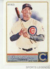 Buy 2011 Allen & Ginter #156 Marlon Byrd