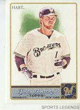 Buy 2011 Allen & Ginter #157 Corey Hart