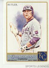Buy 2011 Allen & Ginter #158 Billy Butler