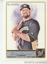 Buy 2011 Allen & Ginter #161 Casey McGehee