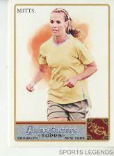 Buy 2011 Allen & Ginter #164 Heather Mitts
