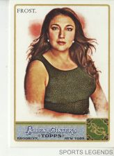 Buy 2011 Allen & Ginter #165 Jo Frost