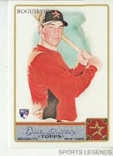 Buy 2011 Allen & Ginter #176 Brian Bogusevic