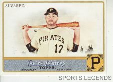 Buy 2011 Allen & Ginter #184 Pedro Alvarez