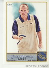 Buy 2011 Allen & Ginter #191 Matt Guy