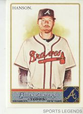 Buy 2011 Allen & Ginter #195 Tommy Hanson