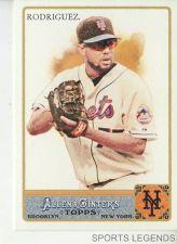Buy 2011 Allen & Ginter #211 Francisco Rodriguez