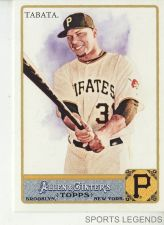 Buy 2011 Allen & Ginter #216 Jose Tabata