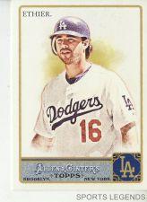 Buy 2011 Allen & Ginter #226 Andre Ethier