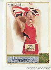 Buy 2011 Allen & Ginter #234 Chrissie Wellington