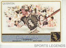 Buy 2011 Allen & Ginter #237 Carlos Quentin