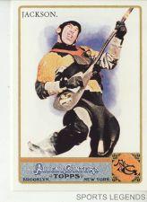 Buy 2011 Allen & Ginter #284 Eric Jackson
