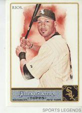 Buy 2011 Allen & Ginter #285 Alex Rios