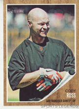 Buy 2011 Heritage #182 Cody Ross