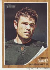 Buy 2011 Heritage #188 Freddy Sanchez