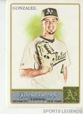 Buy 2011 Allen & Ginter #301 Gio Gonzalez