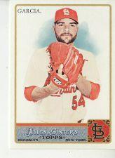 Buy 2011 Allen & Ginter #303 Jaime Garcia