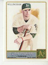 Buy 2011 Allen & Ginter #306 Josh Willingham