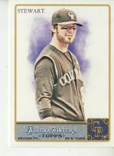Buy 2011 Allen & Ginter #311 Ian Stewart