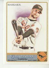 Buy 2011 Allen & Ginter #314 Nick Markakis
