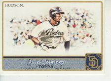 Buy 2011 Allen & Ginter #323 Orlando Hudson