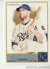 Buy 2011 Allen & Ginter #329 Alex Gordon