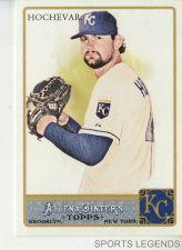 Buy 2011 Allen & Ginter #332 Luke Hochevar