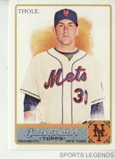 Buy 2011 Allen & Ginter #347 Josh Thole