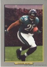 Buy 2006 Turkey Red #56 Fred Taylor