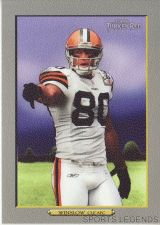 Buy 2006 Turkey Red #72 Kellen Winslow