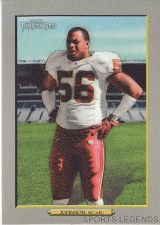 Buy 2006 Turkey Red #86 Derrick Johnson