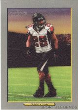 Buy 2006 Turkey Red #95 Warrick Dunn
