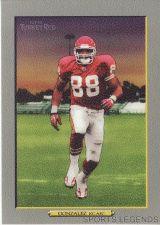 Buy 2006 Turkey Red #121 Tony Gonzalez