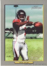 Buy 2006 Turkey Red #123 Michael Vick