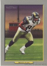 Buy 2006 Turkey Red #130 Isaac Bruce