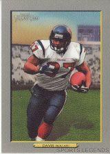 Buy 2006 Turkey Red #138 Domanick Davis