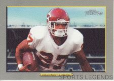 Buy 2006 Turkey Red #149 Larry Johnson
