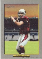 Buy 2006 Turkey Red #161 Kurt Warner