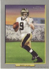 Buy 2006 Turkey Red #179 Drew Brees