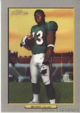 Buy 2006 Turkey Red #275 Ronnie Brown