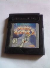 Buy Game Boy Color Games Cartridges : BUGS BUNNY CRAZY CASTLE 3 Game