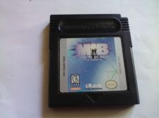 Buy 1 Game Boy Color Games Cartridges : Men In Black: The Series for Nintendo Game