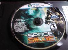 Buy 1 pc CD-ROM Games ,Space Siege ( 2008)