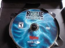 Buy CD-ROM Games ,ROGUE TROOPER (2006)