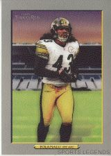 Buy 2006 Turkey Red #297 Troy Polamalu