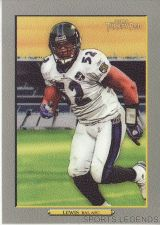 Buy 2006 Turkey Red #310 Ray Lewis