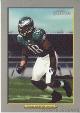 Buy 2006 Turkey Red #312 Donte Stallworth