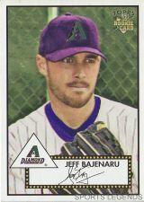 Buy 2006 Topps 52 Style #56 Jeff Bajenaru