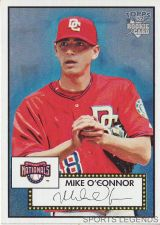 Buy 2006 Topps 52 Style #65 Mike O'Connor